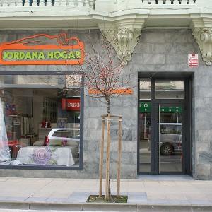 Jordana Hogar